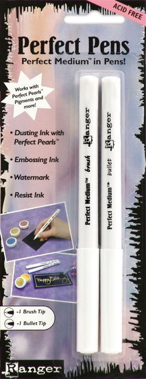 RANGER PERFECT PEARLS - PERFECT PENS