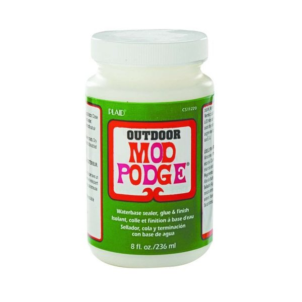 Mod Podge • Outdoor 236ml