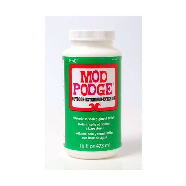 Mod Podge • Outdoor 473ml